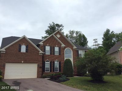 Accokeek, Clinton, Fort Washington, Upper Marlboro Single Family Home For Sale: 400 Rifton Court