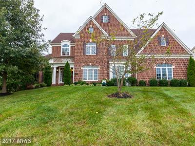 Upper Marlboro Single Family Home For Sale: 3303 Dorstone Place
