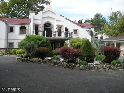 Fort Washington Rental For Rent: 12331 Hatton Point Road