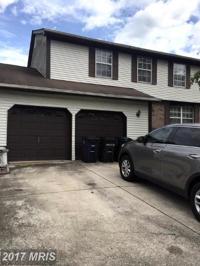 Clinton Single Family Home For Sale: 8704 Brazke Court