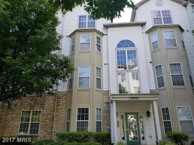 Bowie Condo For Sale: 15613 Everglade Lane #G303
