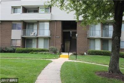 Upper Marlboro Rental For Rent: 10246 Prince Place #22-105
