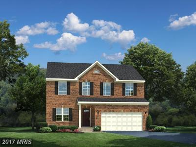Bowie Single Family Home For Sale: 13903 Aberdeens Folly Court