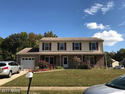Clinton MD Single Family Home For Sale: $276,999
