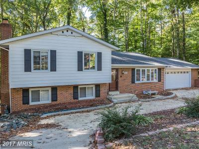 Fort Washington Single Family Home For Sale: 504 Swan Creek Road