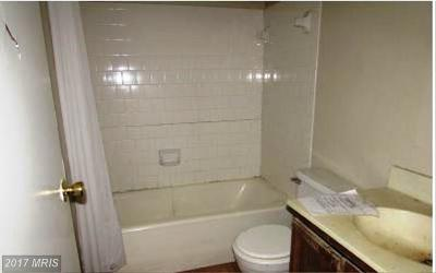 Upper Marlboro Single Family Home For Sale: 1104 Falconett Court