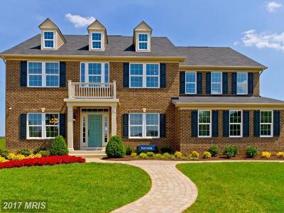 Upper Marlboro Single Family Home For Sale: 15611 Norus Street