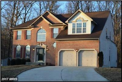 Clinton MD Single Family Home For Sale: $361,500