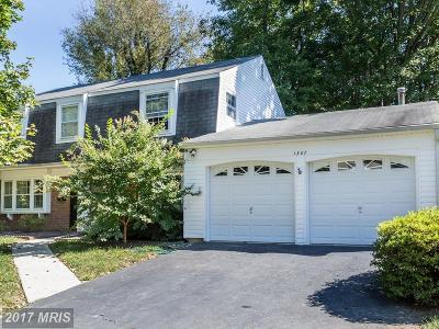 Bowie MD Single Family Home For Sale: $264,950