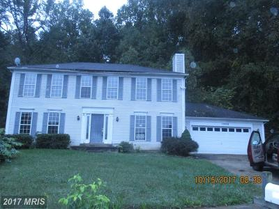 Accokeek Single Family Home For Sale: 15808 Young Court