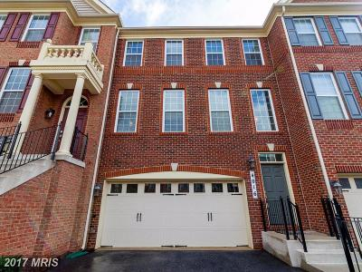 Upper Marlboro MD Townhouse For Sale: $420,000