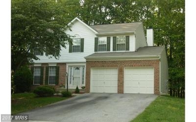 Accokeek Single Family Home For Sale: 14505 Foust Street