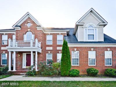 Laurel Single Family Home For Sale: 7507 Cavan Court