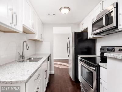 Fort Washington Townhouse For Sale: 7209 Wood Hollow Terrace