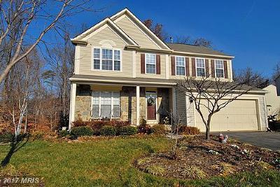 Upper Marlboro Single Family Home For Sale: 13803 Carlene Drive