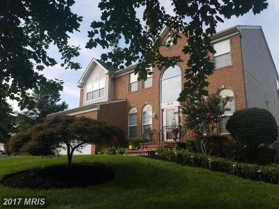 Upper Marlboro MD Single Family Home For Sale: $449,900