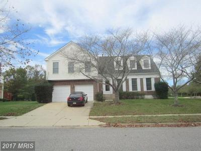 Accokeek Single Family Home For Sale: 1631 Catherine Fran Drive