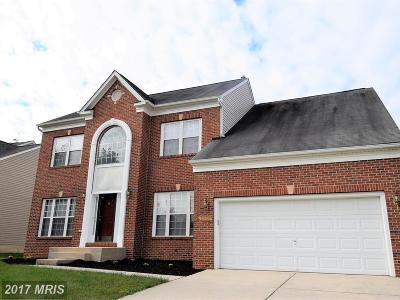 Brandywine Single Family Home For Sale: 8609 Lonicera Court