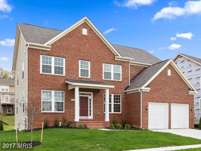 Upper Marlboro Single Family Home For Sale: 2802 George Hilleary Terrace