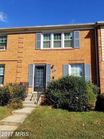 Laurel Rental For Rent: 14918 Belle Ami Drive #26