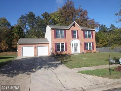 Clinton Single Family Home For Sale: 9303 Tellico Place