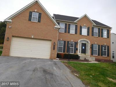 Silver Spring Single Family Home For Sale: 4316 Medallion Drive