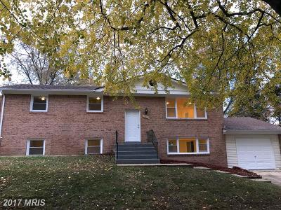 Clinton Single Family Home For Sale: 12914 Glynis Road