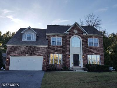 Accokeek Single Family Home For Sale: 1503 Saint Albans Lane