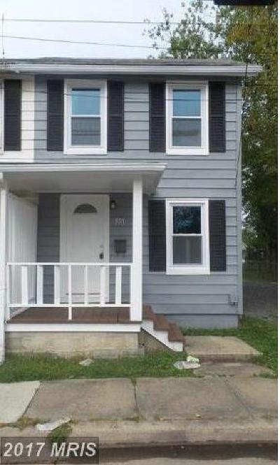 Laurel Rental For Rent: 501 8th Street