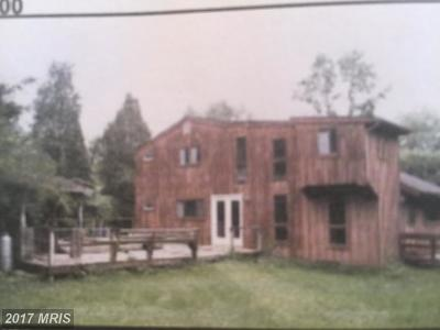 Accokeek Single Family Home For Sale: 1113 Byron Street