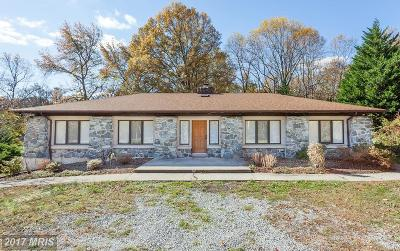 Bowie Single Family Home For Sale: 2002 Hideout Lane