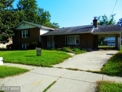 College Park Rental For Rent: 5017 Lakeland Road