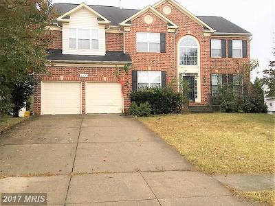Upper Marlboro Single Family Home For Sale: 1506 Snow Geese Court