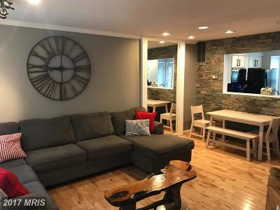 Upper Marlboro Rental For Rent: 13911 Ascott Drive