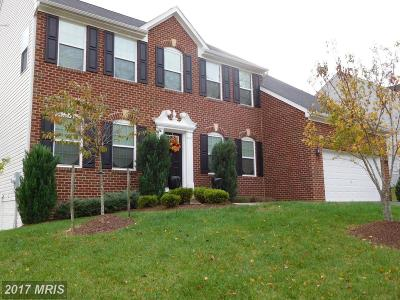 Clinton Single Family Home For Sale: 6905 Simmons Lane
