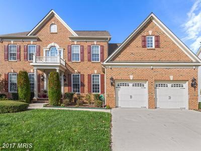 Upper Marlboro Single Family Home For Sale: 15434 Symondsbury Way