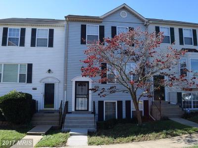 District Heights Rental For Rent: 5727 Regency Lane