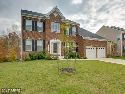 Upper Marlboro Single Family Home For Sale: 13513 Hollow Log Drive