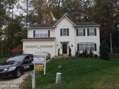 Clinton Single Family Home For Sale: 10413 Wrensong Lane