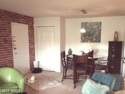 Upper Marlboro Rental For Rent: 10133 Prince Place #302-12