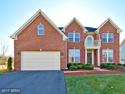 Upper Marlboro Single Family Home For Sale: 804 Bleak Hill Place