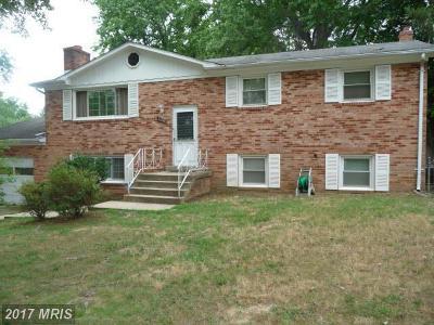 Clinton Single Family Home For Sale: 11411 Hermitt Street