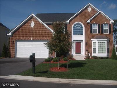 Beltsville Single Family Home For Sale: 12906 Ledo Creek Terrace