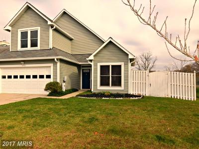 Laurel Single Family Home For Sale: 14303 Greenview Drive