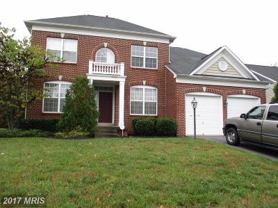 Clinton MD Single Family Home For Sale: $365,000