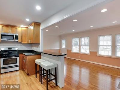 Hyattsville Single Family Home For Sale: 2406 57th Avenue
