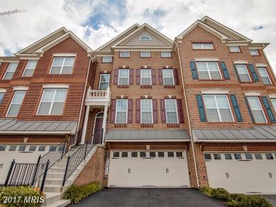 Upper Marlboro MD Townhouse For Sale: $484,000