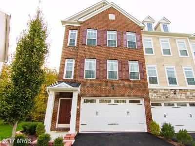Upper Marlboro MD Townhouse For Sale: $414,990