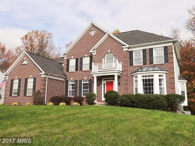 Bowie MD Single Family Home For Sale: $619,000