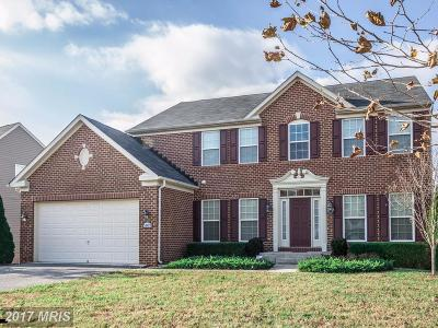 Upper Marlboro Single Family Home For Sale: 5209 Griffendale Lane